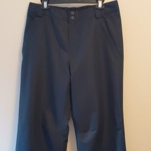 Men's M Obermeyer Ski Pants